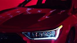 Acura RLX MY18 Reveal Video PREVIEW