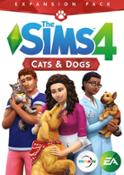 TS4 Cats & Dogs Cover