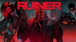 RUINER - Video Thumb
