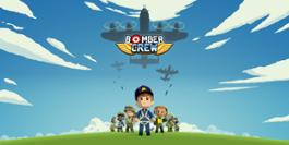 Bomber Crew - Key Art