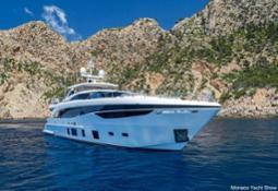 phoca thumb l White dream-Princess Yachts