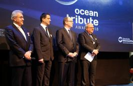 ocean tribute Award Auslobung