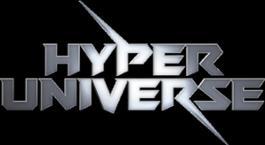 [Nexon America] Hyper Universe Logo