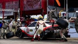 1157372 911 rsr imsa weathertech sportscar championship danville usa 2017 porsche ag