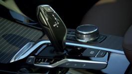 BMW X3 30d xLine. Interior Design