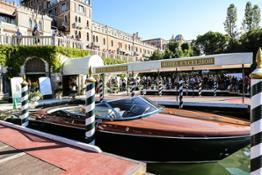 Riva at 74. Venice Film Festival