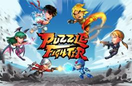 Puzzle Fighter KeyArt 1503049576