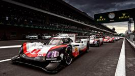 1843962 919 hybrid wec qualifying mexico city 2017 porsche ag 1