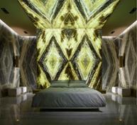 Bedroom - Irish Green 1