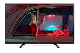 Panasonic TV Images