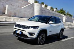 170906 Jeep Compass-Limited