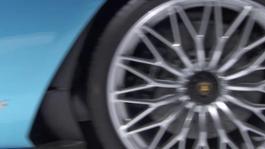 New Lamborghini Aventador S Roadster – Beauty Shots (Exteriors)