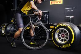 Pirelli - Eurobike 16
