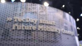 2017 smart vision eq smart TecDay English