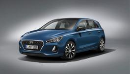 02 Hyundai i30