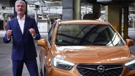 Opel-X-Family