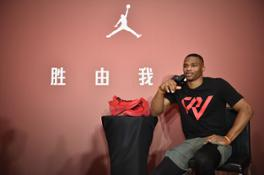 Russell was interviewed in Guangzhou 73670