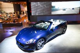 13344-FrankfurtMotorShow2017MaseratiGranCabrioSport