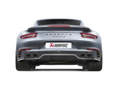 Slip-On Line Porsche 911 Turbo (2)