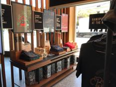 Veterans Merch at the Roastery-clothes