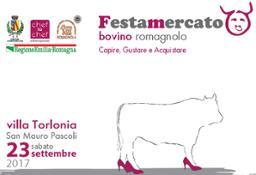 Festamercato bovino romagnolo