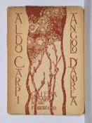 Mostre individuali di Aldo Carpi e Angiolo D'Andrea thumb
