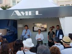 AMEL50Christening Cannes 2