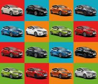 Micra Psycolourgy