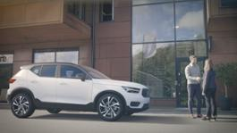 213129 Care by Volvo The New Volvo XC40