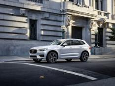 205075 The new Volvo XC60