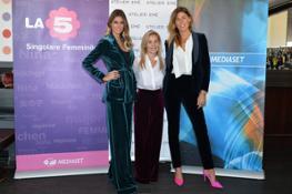 031 Raffaella Fusetti, Melissa Satta, Alessandra Grillo
