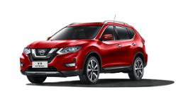 2017 04 06 New Nissan X-Trail launched in China - Image 2-source