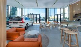 214723 Volvo Studio Milano