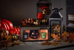Halloween Gift Set Landscape