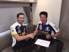 Diego Clement & Jacky Martens - Rockstar Energy Husqvarna Factory Racing