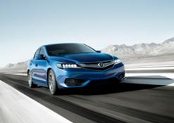 01 - 2018 Acura ILX Special Edition