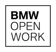 BMW Open Work by Frieze_ _Body Electric_ by Olivia Erlanger