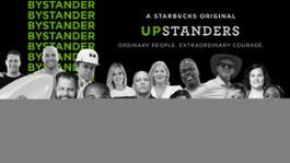 Upstander Poster