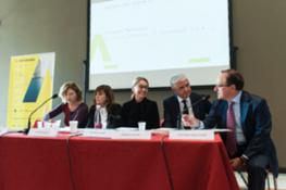 la conferenza stampa di presentazione di ArtVerona 2017(2)
