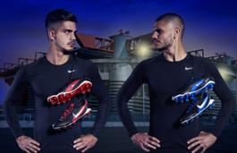 Nike HV Phantom GX comp3 corretta alta 74709
