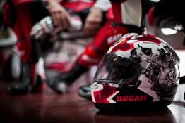 2-Ducati by Arai 2