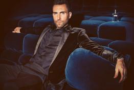 YSL ADAM LEVINE US AMBASSADOR FOR Y