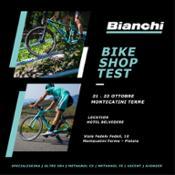 BIANCHI BIKE TEST MONTECATINI2