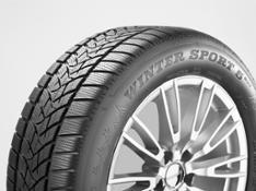 Winter Sport 5 SUV tire shot Generic jpeg HighRes 80331