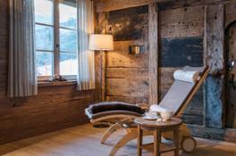 old stube relax panoramic sauna 37b - Bad Moos
