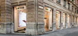 Florim Flagship Store esterno