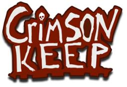 Crimson Keep Logo