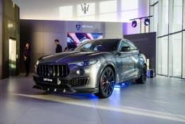 Maserati Levante LARTE Premium kit 07