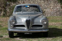 1953 Alfa Romeo 1900C Sprint Coupé
