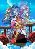 zwei  the ilvard insurrection - key art